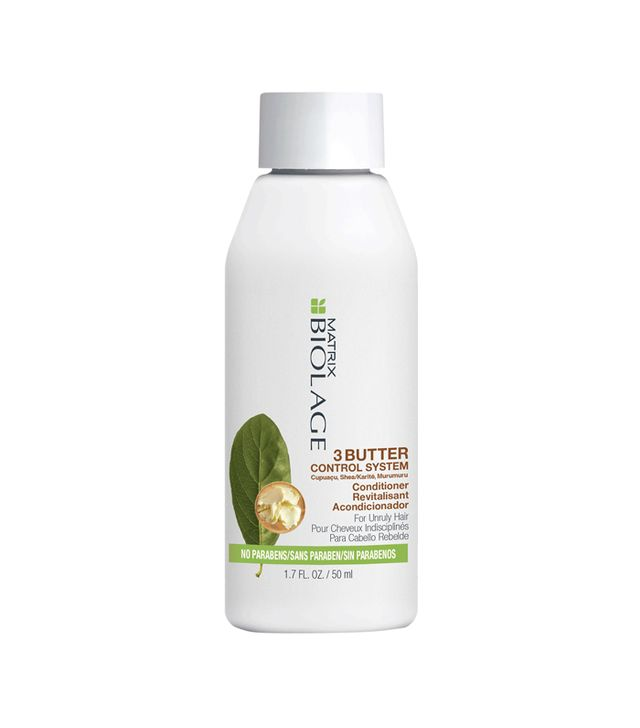 Biolage 3 Butter Control System Conditioner