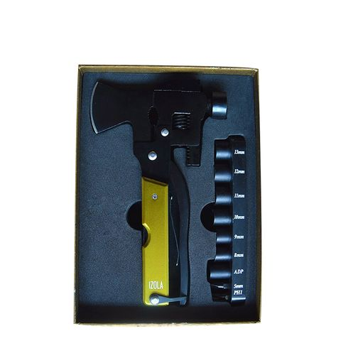 Camp and Cabin Multi Tool