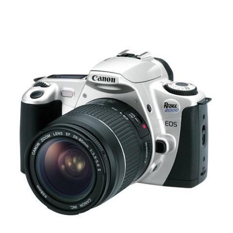EOS Rebel 2000 35mm Film SLR Camera