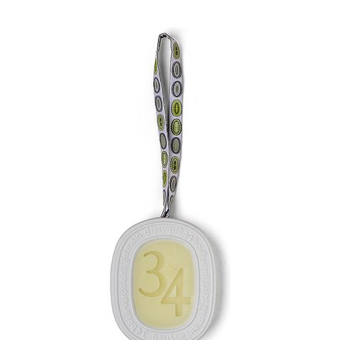 34 Scented Oval