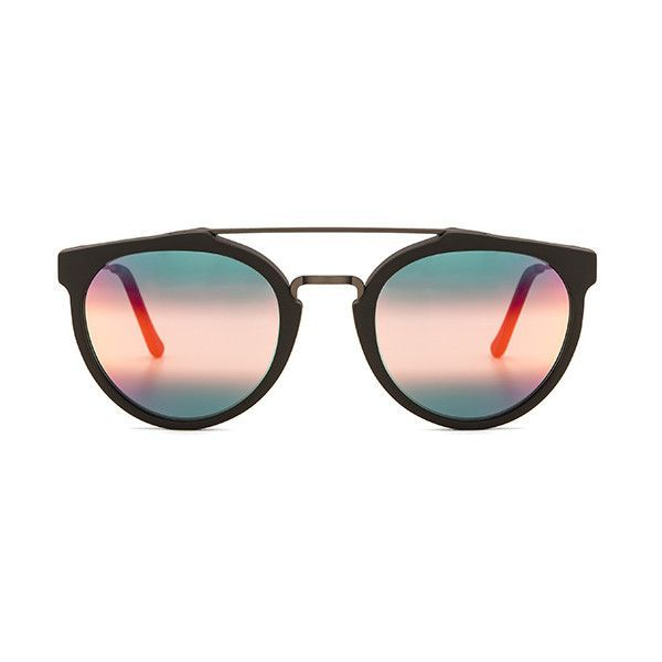Retrosuperfuture Giaguaro M3 Sunglasses