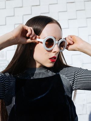 This Sunnies-Obsessed Singer Should Be on Everyone's Radar