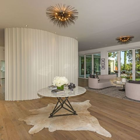 Cindy Crawford Just Closed on a Stunning $11.6 Million L.A. Estate (See Inside)