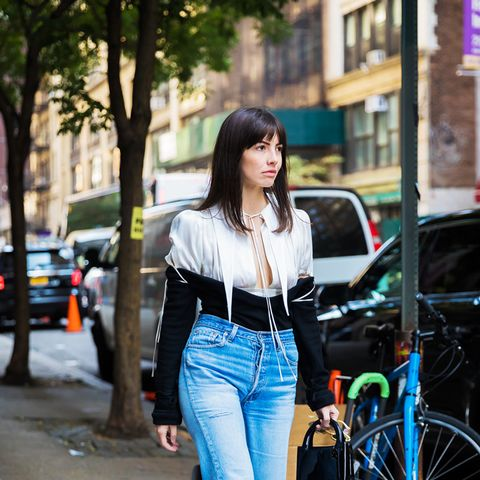 This Fall Outfit Combo Is Already Everywhere