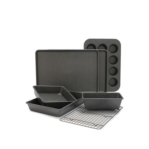 Classic Nonstick 7-Piece Bakeware Set