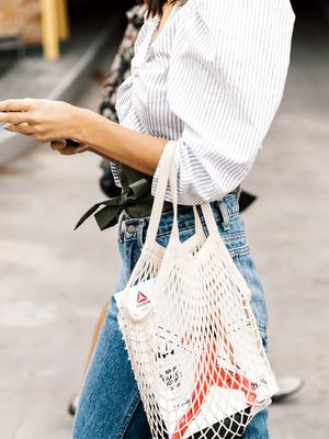 Is Everyone Ditching Off-the-Shoulder Tops for This Style?