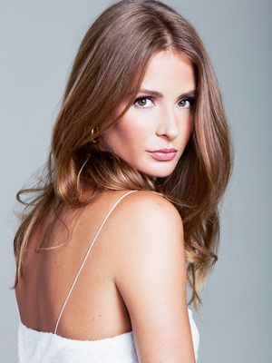 Exclusive: Millie Mackintosh on Her Beauty Line That Was a Year in the Making