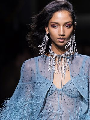 These 5 Topshop Runway Trends Were the Best