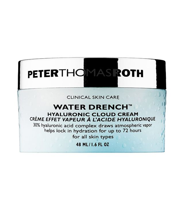 Best Moisturiser for Dehydrated Skin
