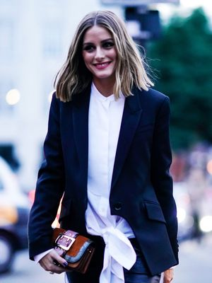 Olivia Palermo's £22 Topshop Jumper Is So Good We Want It in All 5 Colours