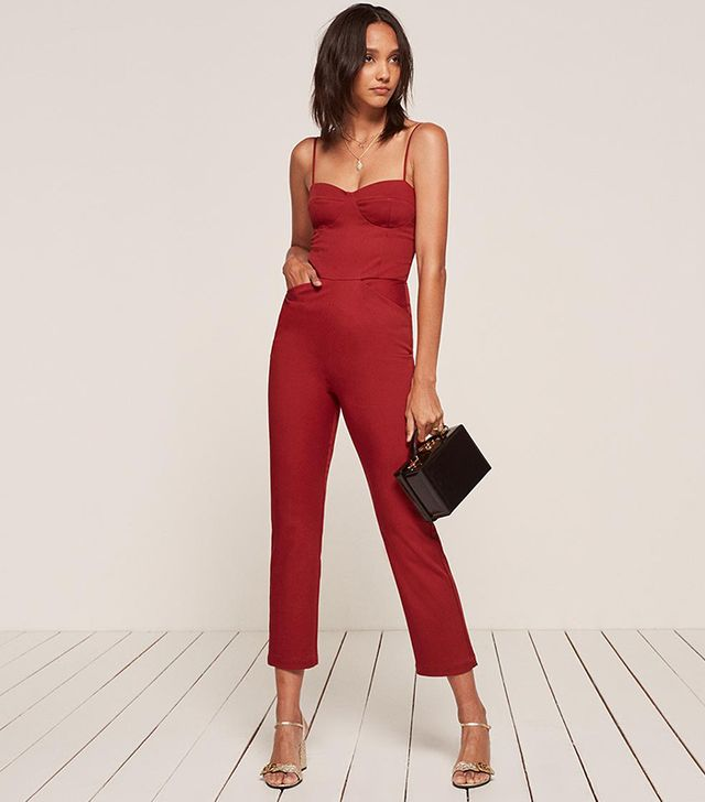 Norwood Jumpsuit