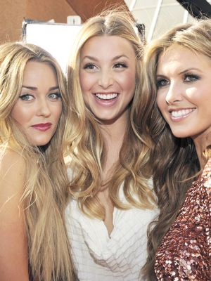 """Whitney Port """"Cried for 24 Hours"""" After This Embarrassing Scene on The Hills"""