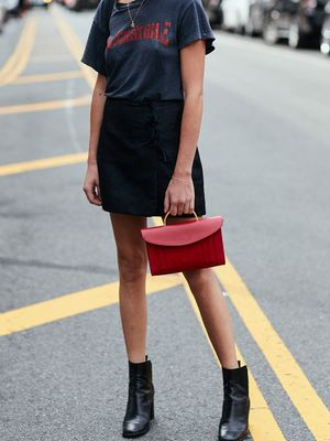 Ankle Boots to Wear Now and Keep Forever