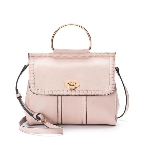 Palais Convertible Satchel