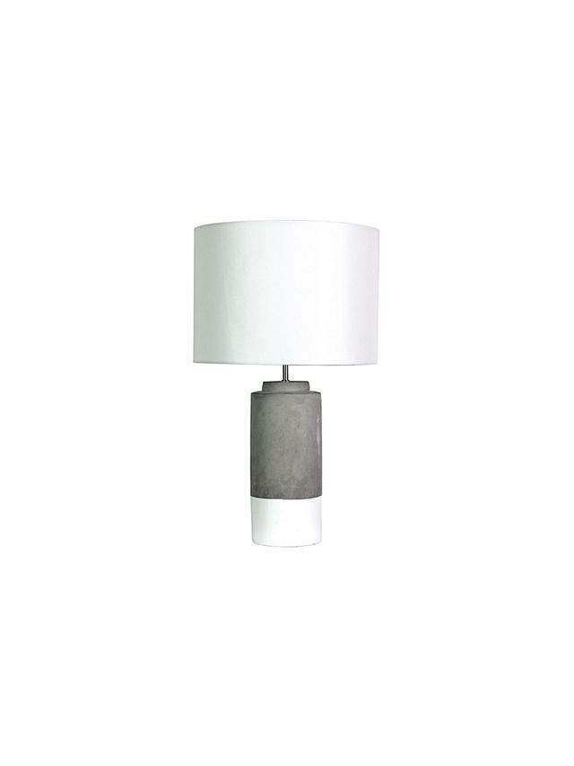 Oriel Lighting Pozzi Table Lamp