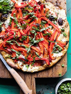 Pinterest Has Spoken—These Are the Newest Food Trends of 2017