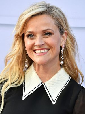 Reese Witherspoon Is One of the 14 Women Over 40 Nominated for an Emmy