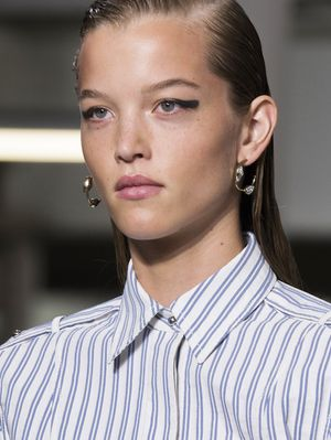 This Was the #1 Hair Trend From NYFW by Far