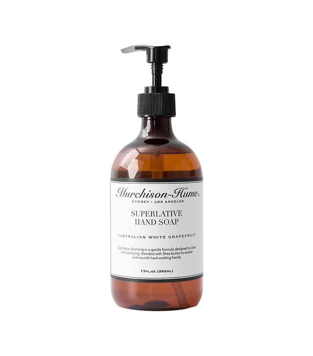 Murchison Hume Superlative Liquid Hand Soap