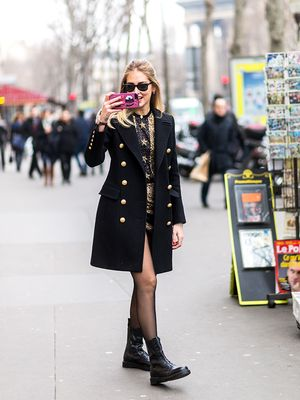 The Worst Selfie Mistake You Can Make, According to Chiara Ferragni