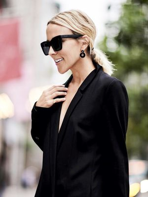 Why the Pantsuit Is the Ultimate Fall Trend