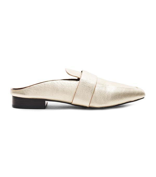 best gold shoes