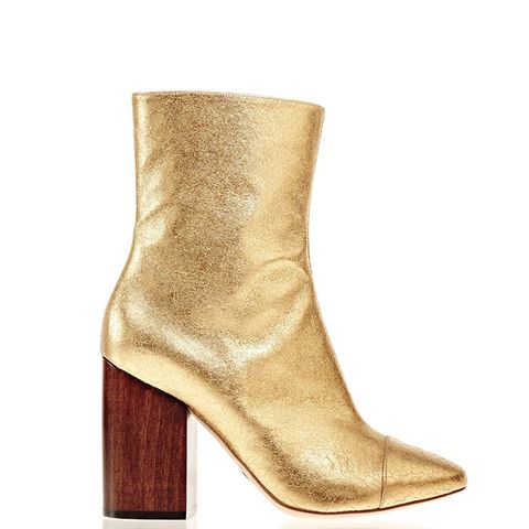 Ethiopian Gold Bianca Boot