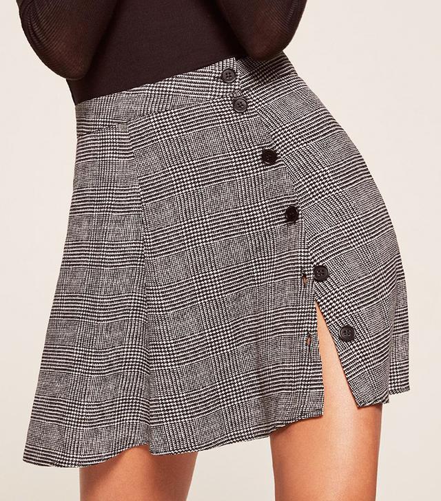 best mini skirts