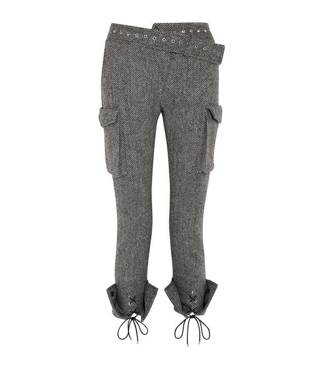 best gray pants