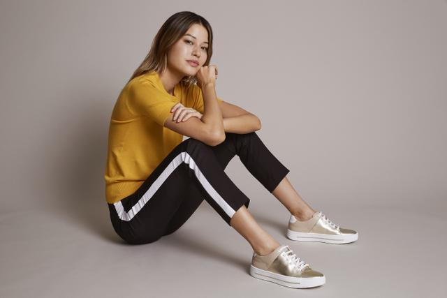 Shoes Of Prey Customised Sneakers