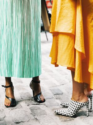 Follow This Easy Trick and Never Wear Uncomfortable Shoes Again