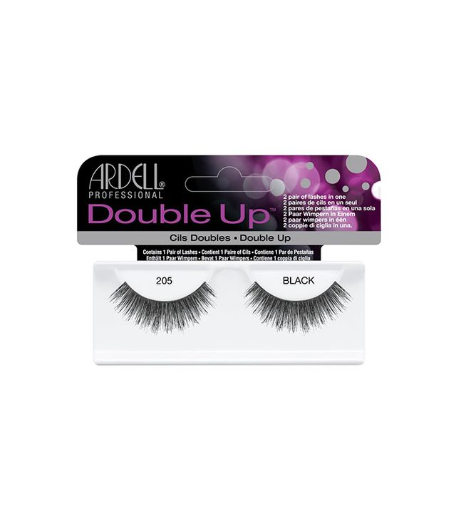 Ardell Double Up Black Lashes #204