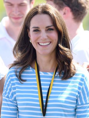 Kate Middleton Releases a Rare Video Message on Mental Health