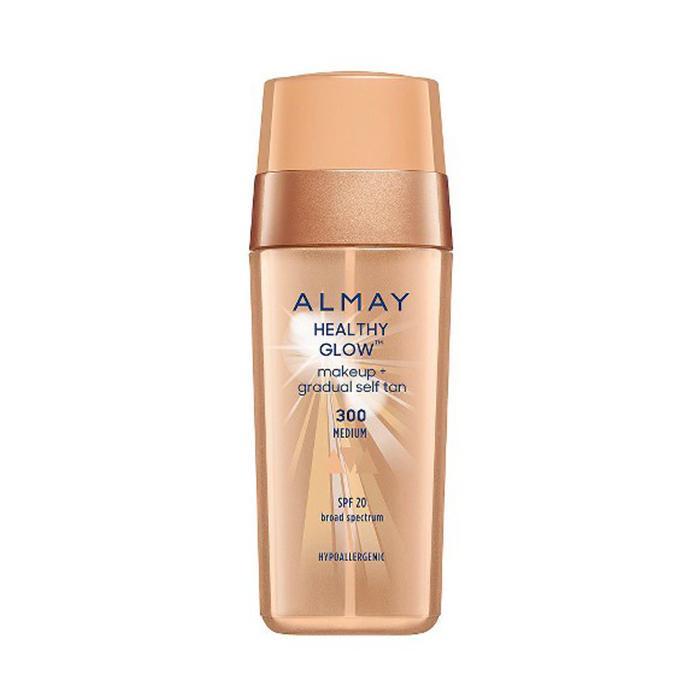 Healthy Glow™ Makeup + Gradual Self Tan by Almay
