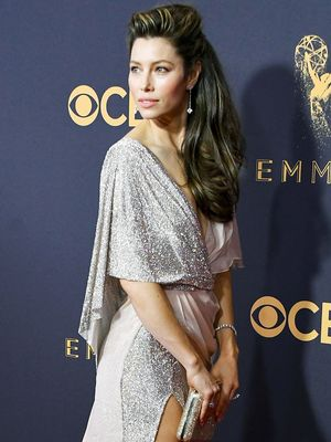 23 Celebs Wore These Shoes on the Emmys Red Carpet