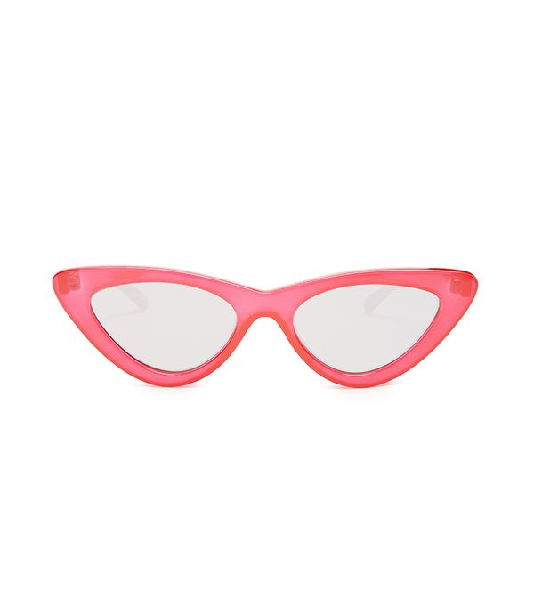 X Adam Selman The Last Lolita sunglasses