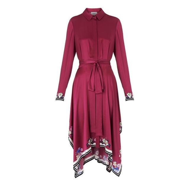 L.K.Bennett x Preen Devoto Dress