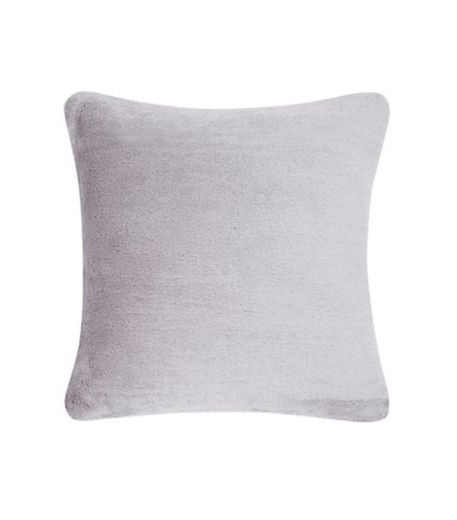 Soft Mohair-Cotton Pillow