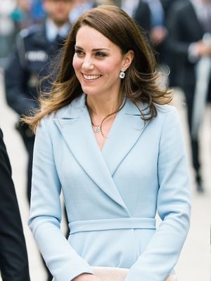 Kate Middleton's #1 Shoe Brand Is Launching a Beautiful New Collab