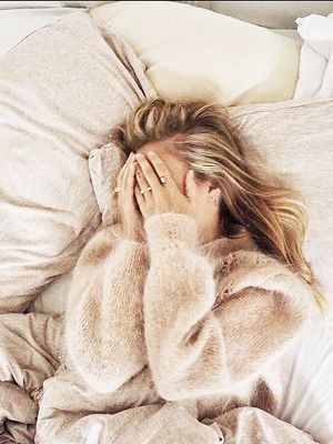 The Expert-Approved Sleep Hack You Probably Haven't Tried Yet