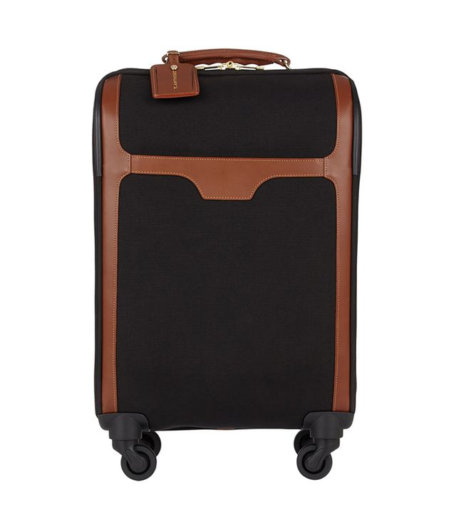 "Men's 21"" Carry-On Trolley"
