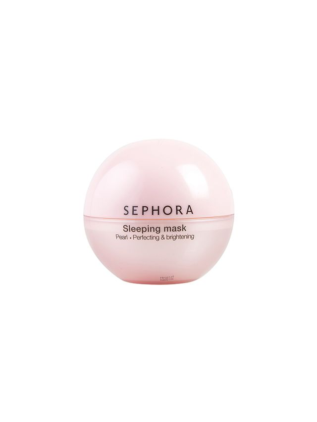 Sephora Collection Pearl Sleeping Mask