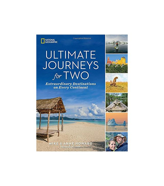 Mike and Anne Howard Ultimate Journeys for Two