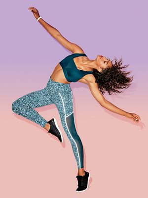 Get a Sneak Peek at Target's New Activewear Collection—It's GOOD
