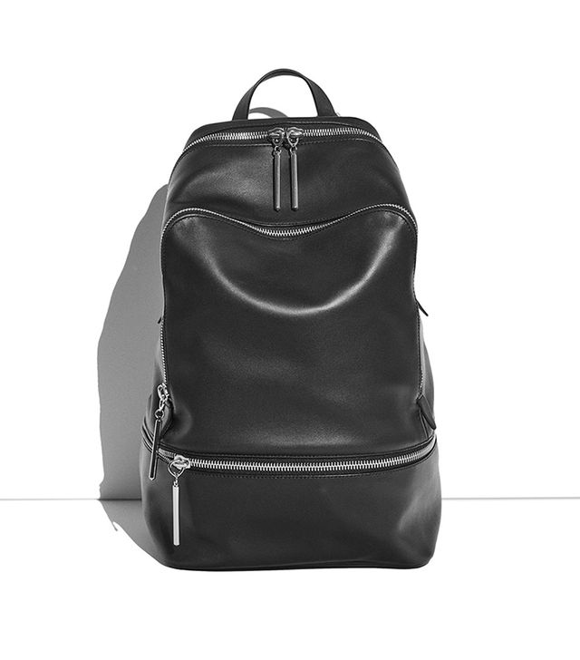 The Best Leather Backpacks at Every Price | WhoWhatWear