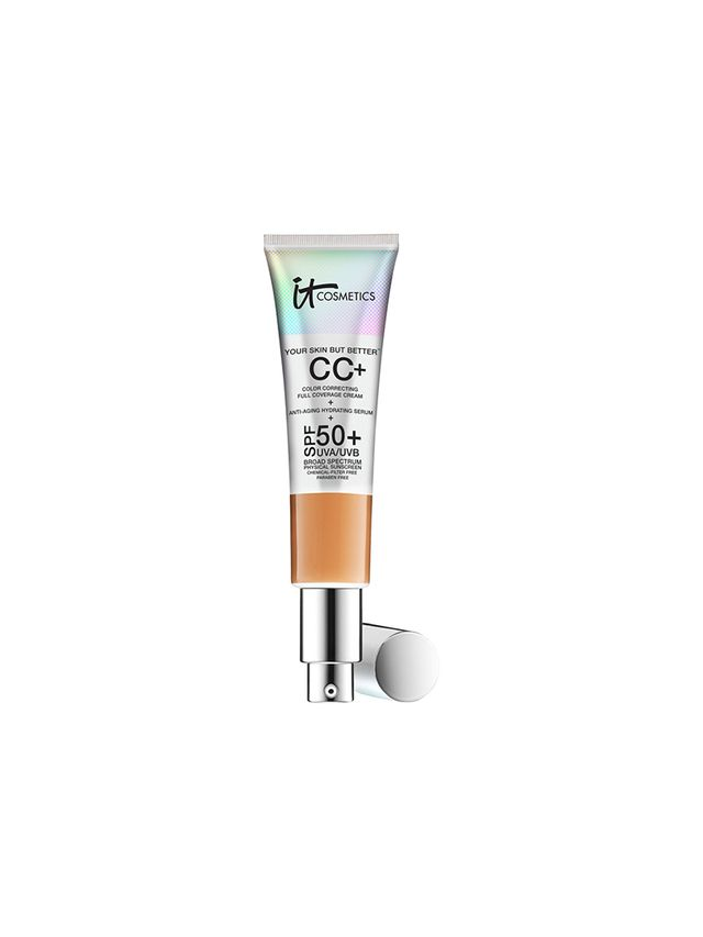 It Cosmetics Your Skin But Better CC Cream SPF 50+