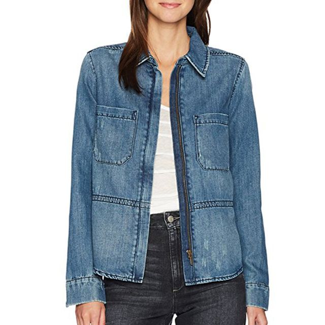 Amazon S Best Layers For Fall Whowhatwear Uk