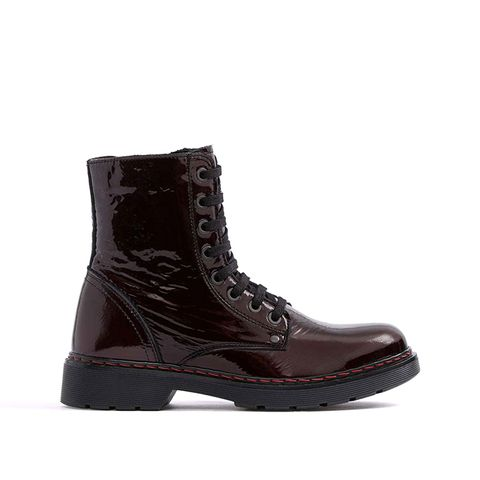 Oliede Boots