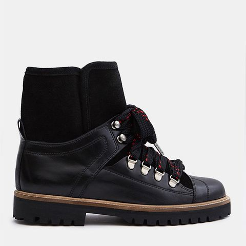 Edna Boots