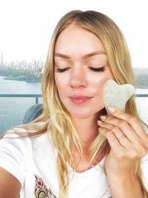 My 7 Fall Beauty Must-Haves, by Lindsay Ellingson